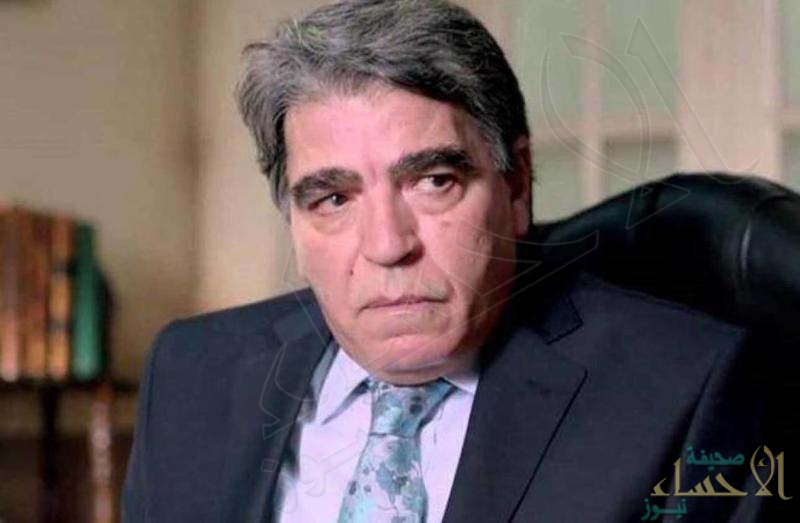 وفاة الفنان المصري محمود الجندي عن 74 عاماً
