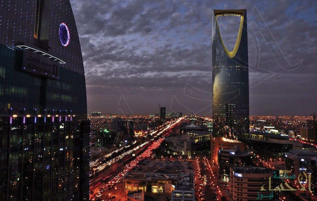 السعودية تُحقّق أعلى نمو فصلي منذ مطلع 2016 مدفوعًا بتوسع للقطاع النفطي