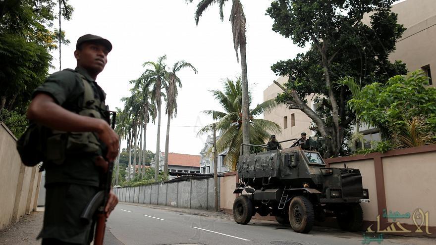 رئيس وزراء سريلانكا: كان يمكن تجنب الهجمات الإرهابية لولا تقصير الأجهزة الأمنية