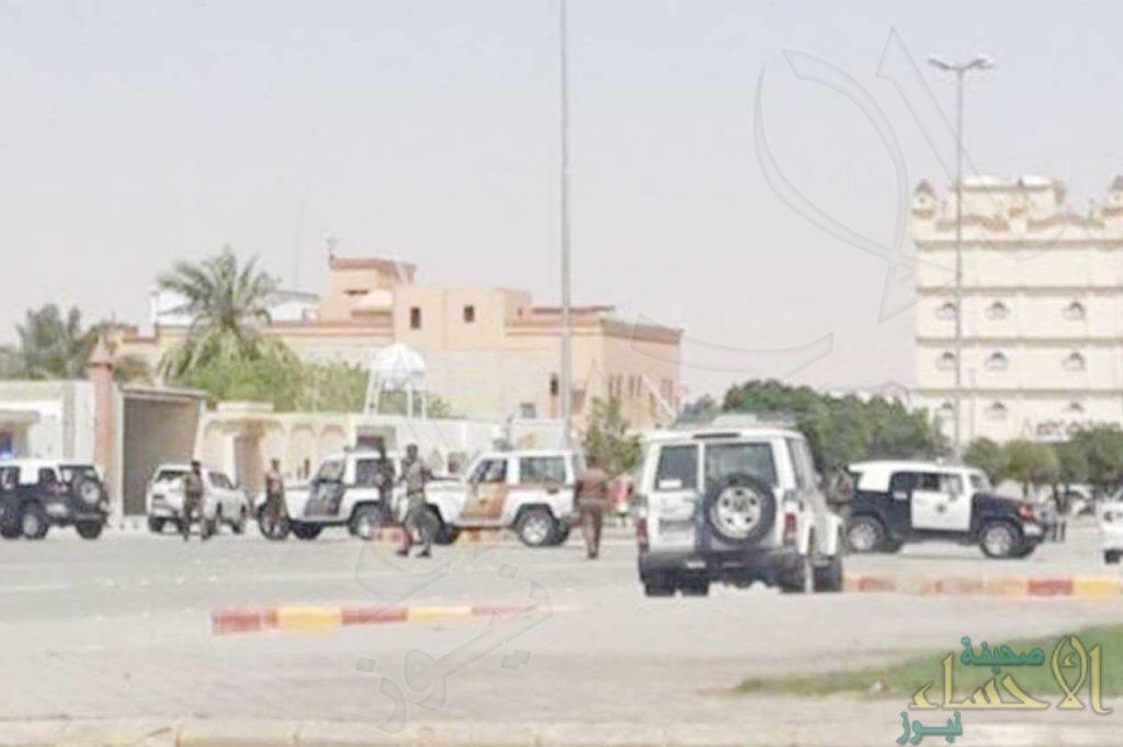 رئاسة أمن الدولة تعلن إحباط عمل إرهابي استهدف مركز مباحث الزلفي