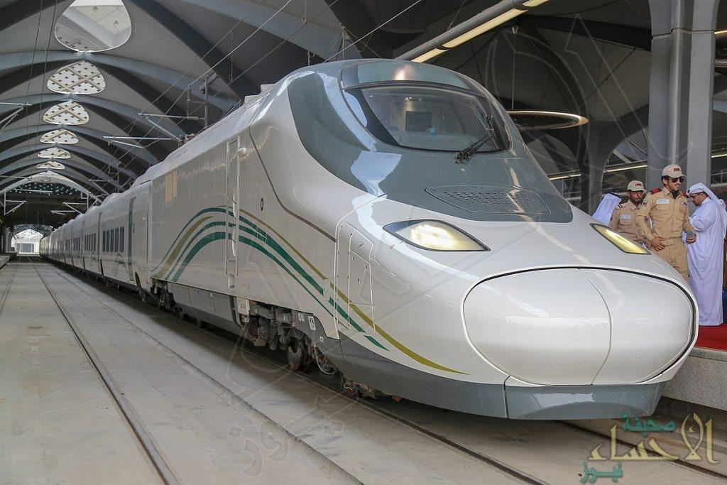 لتسهيل حركة الزوار خلال رمضان .. قطار الحرمين يُسيِّر رحلات يومية بين مكة والمدينة