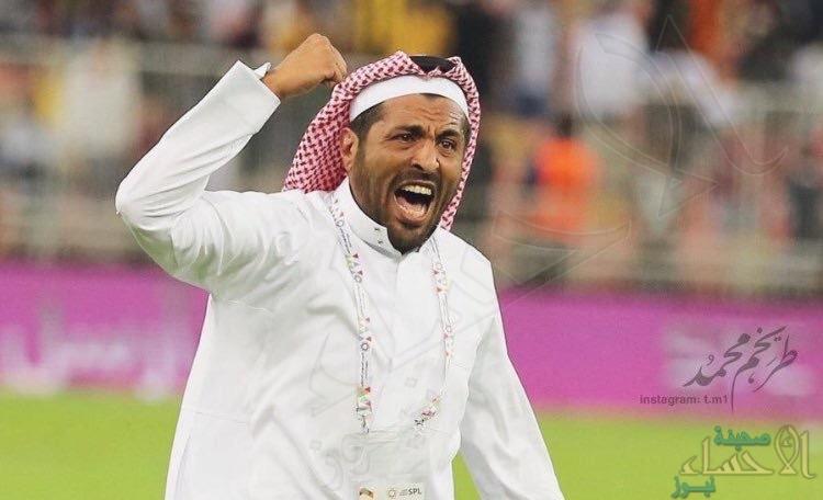 رئيس الهلال: سامي الجابر يحضر للاستعراض.. والنادي آخر اهتماماته