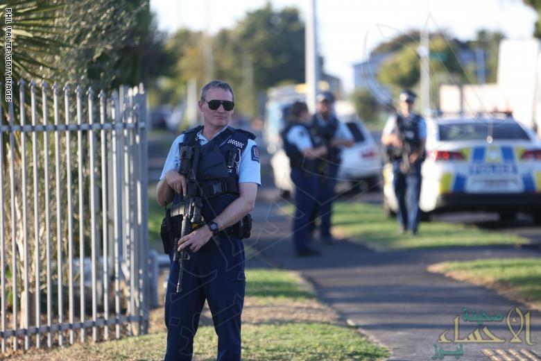 تهديدات بالقتل تلقاها أشخاص نشروا تسجيل لمجزرة المسجدين بنيوزيلندا