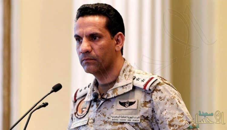 """""""المالكي"""" يحذر من تسرب نفطي في البحر الأحمر بعد منع الحوثيين تفريغ إحدى الناقلات"""