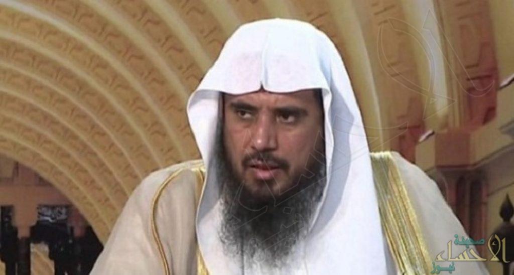 """""""الخثلان"""": تعذر رؤية هلال رمضان اليوم يؤجل بدايته إلى الثلاثاء"""