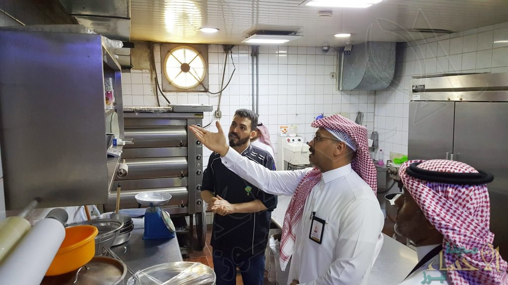 """استعدادًا لـ""""عيد الفطر""""..  200 جولة رقابية على قطاع الإيواء السياحي بالأحساء"""
