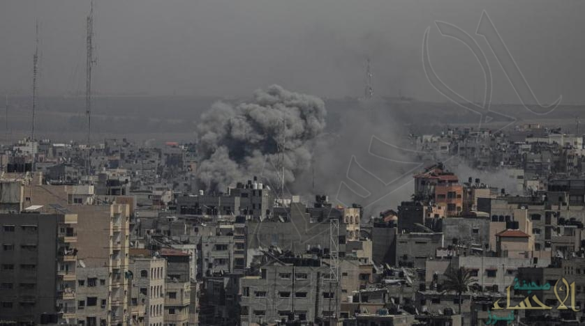 التوصل لاتفاق وقف إطلاق النار بين الفصائل الفلسطينية وإسرائيل