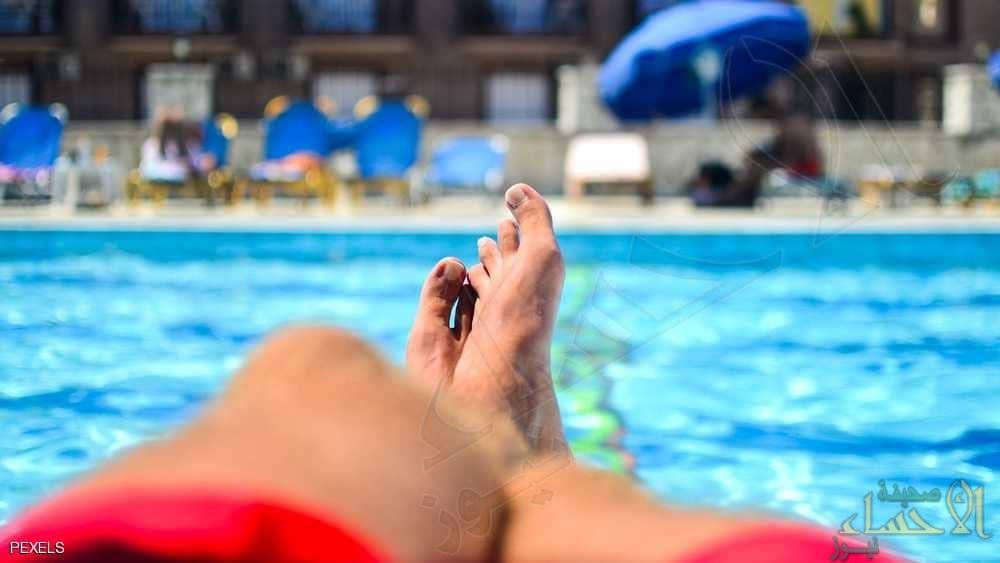 تعرّف عليها .. 5 أمراض خطيرة مصدرها حمامات السباحة !!