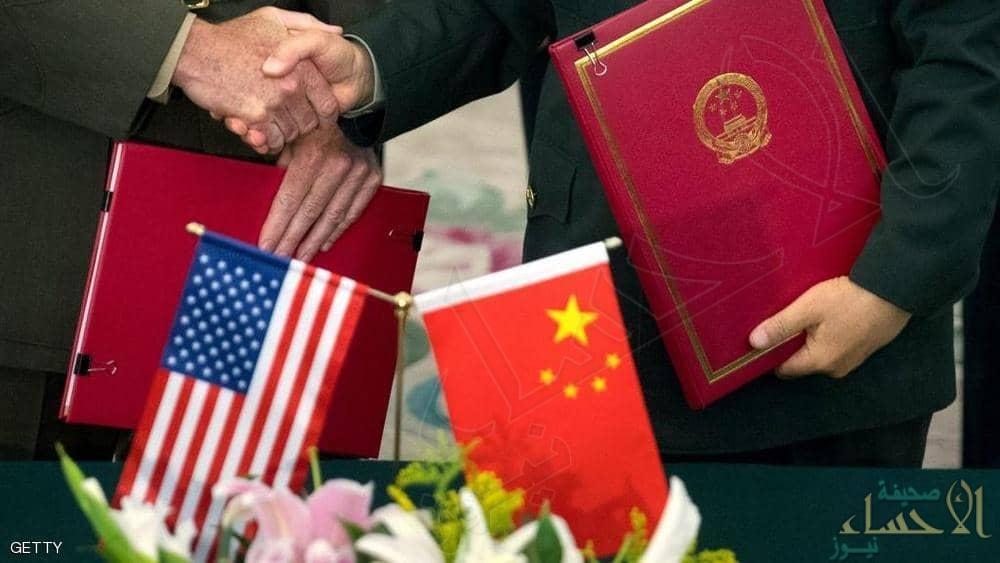 """حرب أميركا والصين """"تشتعل"""" .. والفاتورة 600 مليار دولار"""