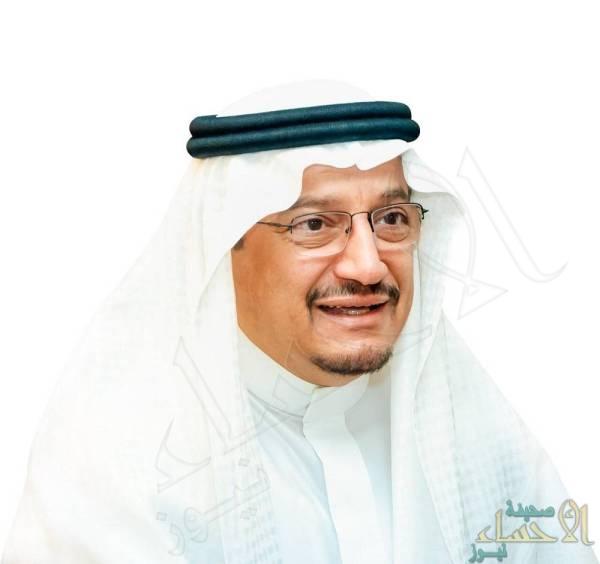 """آل الشيخ: اعتماد هيكلة """"التعليم"""" سيطور ويرفع كفاءة الأداء ويحسن نواتج التعليم"""