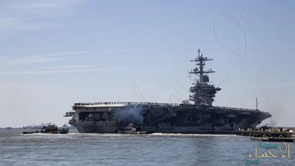 """قلق آمريكي من نقل """"خبرات إيران"""" البحرية لأذرعها في المنطقة"""