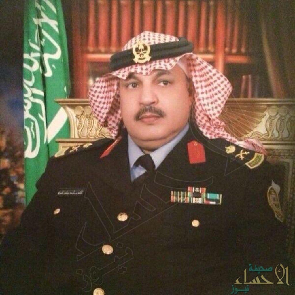 """رَفَض 50 مليون ريال.. لواء يعفو عن قاتل ابنه بعد وجاهة وزير """"الحرس الوطني"""""""
