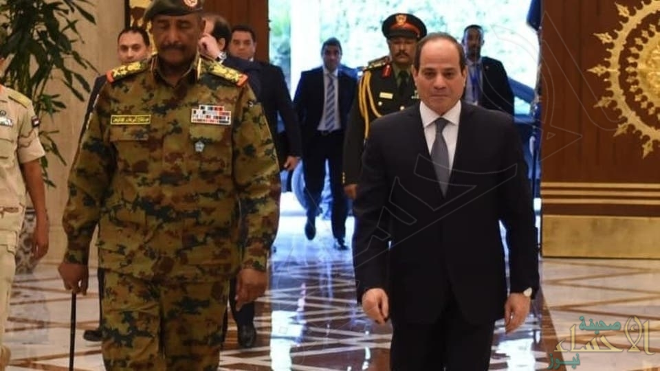 السودان ومصر: لجان أمنية لتأمين الحدود ومكافحة الإرهاب