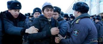 أمريكا: الصين تضع المسلمين في معسكرات اعتقال