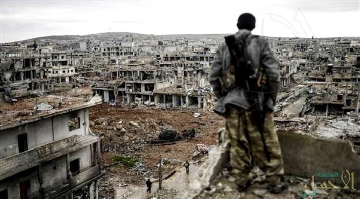 محادثات أمريكية روسية لإنهاء عزلة سوريا دولياً