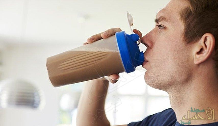 للرياضيين: مخفوق البروتين ضار أم نافع؟! .. دراسة تجيب