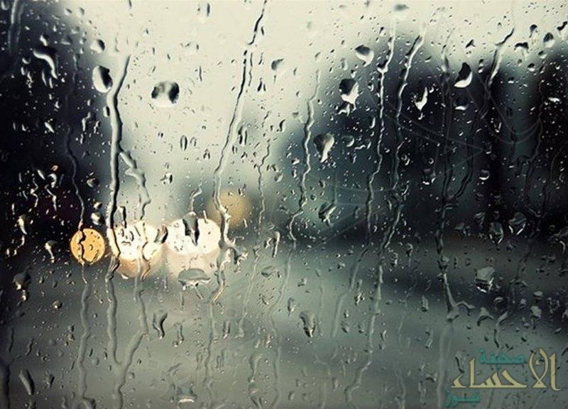 """على 8 مناطق بينها الشرقية.. الحصيني يتوقع خريطة الأمطار: غزيرة ويصحبها """"البرد"""""""
