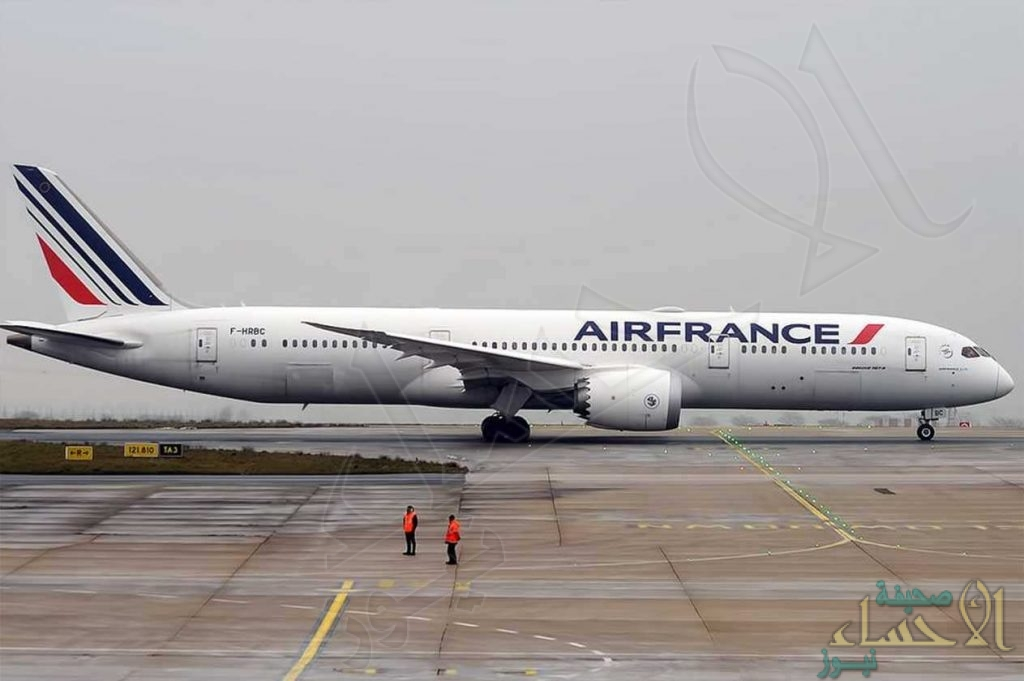 هبوط اضطراري لطائرة ركاب فرنسية في إيران