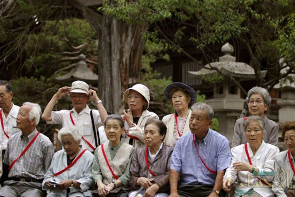 """بسبب """"الشيخوخة السكانية"""": اليابان تفتح الباب أمام العمالة الأجنبية"""