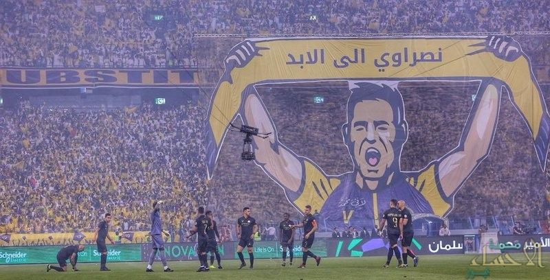 رسميًا .. دخول جماهير النصر أمام الباطن مجانًا