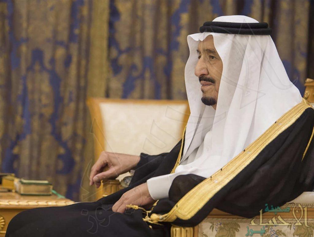 أمر سامٍ يحدد آلية حجب التأشيرات عن الوافدين لتوظيف السعوديين