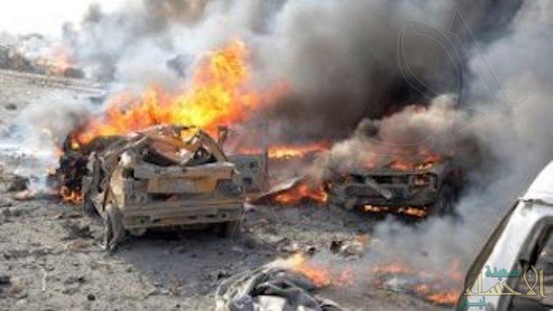 """بغداد.. """"صاروخ كاتيوشيا"""" يستهدف سفارات ومباني حكومية"""