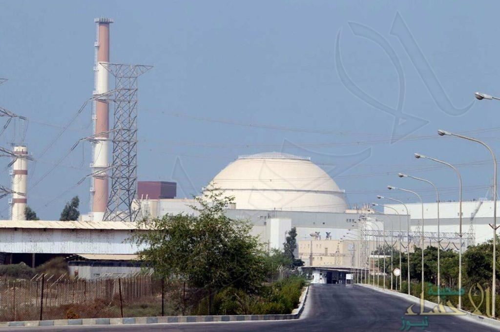 إيران توقف التزاماتها بالاتفاق النووي وترفع إنتاج اليورانيوم المخصب إلى 4 أضعاف