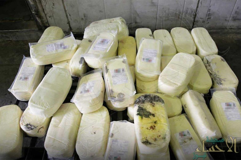 في 4 مدن بينها الأحساء .. الغذاء والدواء تضبط 29 طنًّا من المنتجات الفاسدة