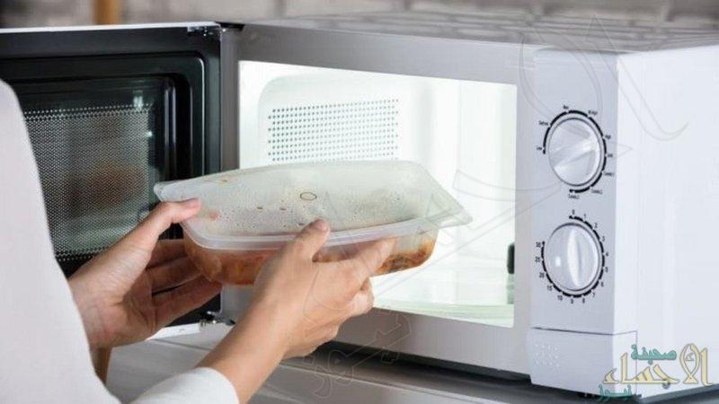 5 مواد لا يمكنك وضعها في الميكروويف .. معظمها ضمن استخداماتنا اليومية بالمطبخ!
