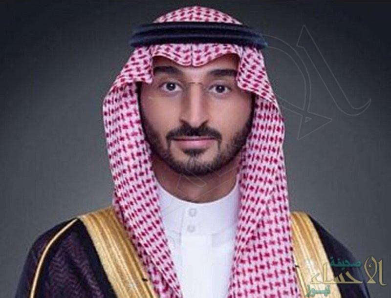"""""""عبدالله بن بندر"""" يوجِّه بفتح باب التسجيل والقبول بكلية الملك خالد العسكرية"""