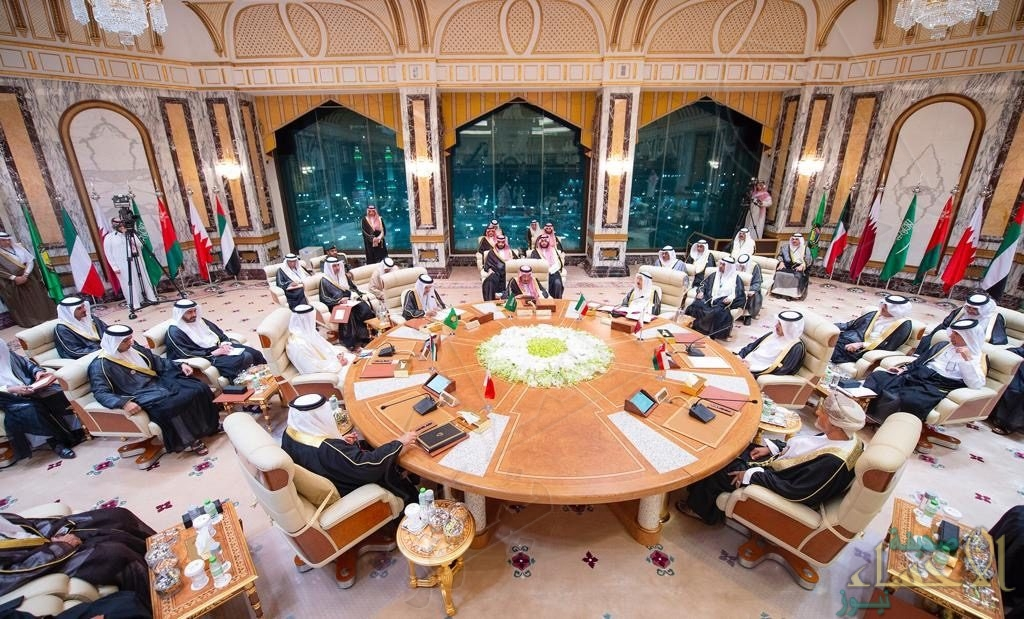 """""""٩"""" توصيات في إعلان البيان الختامي الصادر عن المجلس الأعلى لمجلس التعاون لدول الخليج العربية في دورته الطارئة"""