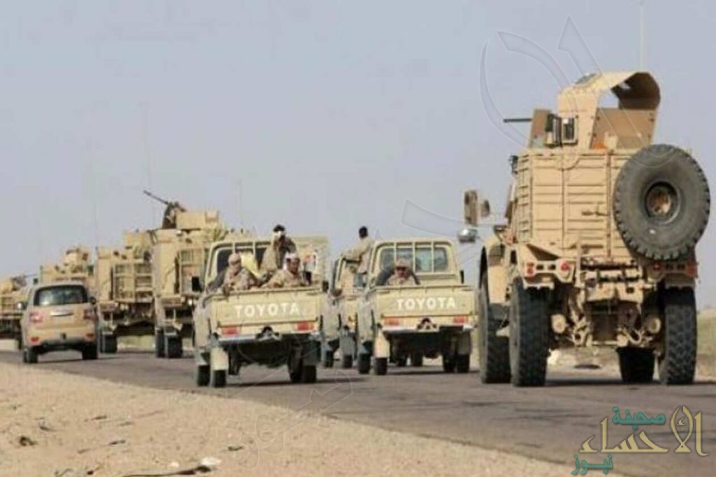 الجيش اليمني يُفشل محاولة تقدم لمليشيا الحوثي في غرب الجوف
