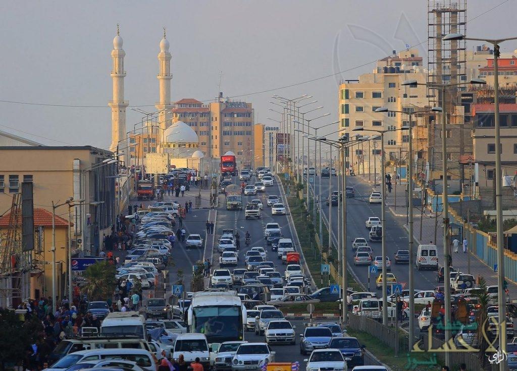 المملكة تخصص 25 ألف ذبيحة من لحوم الهدي والأضاحي لغزة