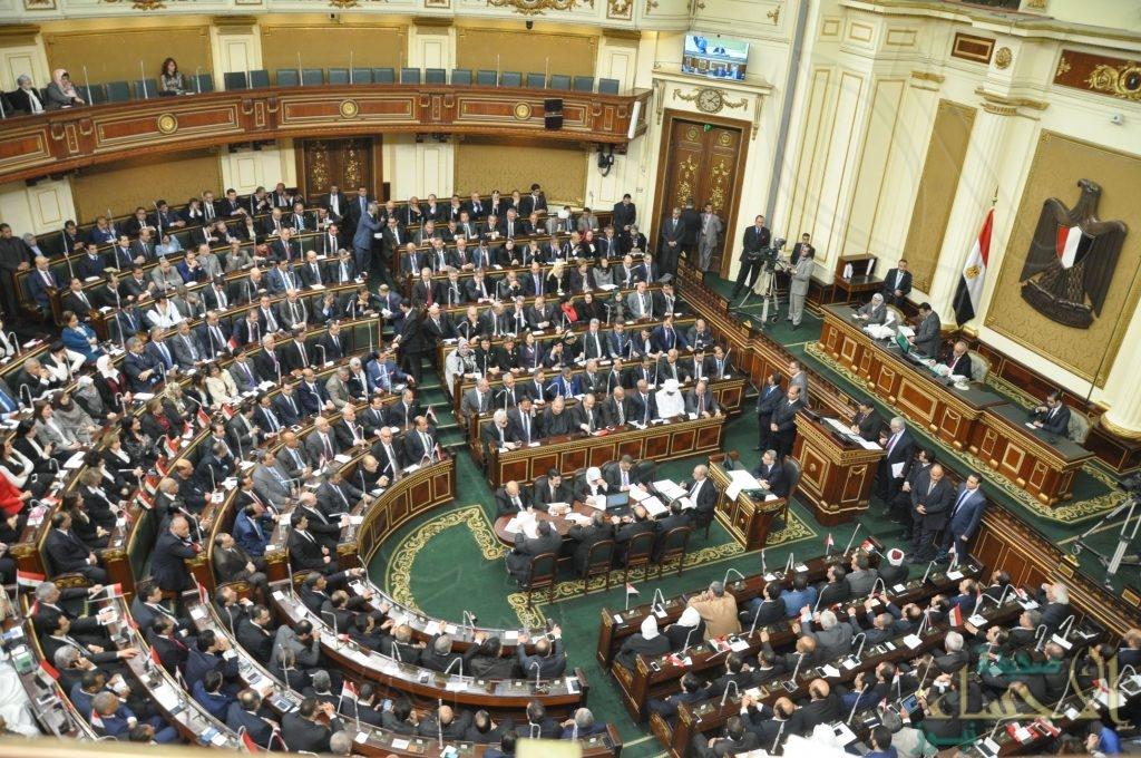 """""""البرلمان المصري"""" يوضح حقيقة الحصول على الجنسية مقابل 10 آلاف دولار !!"""