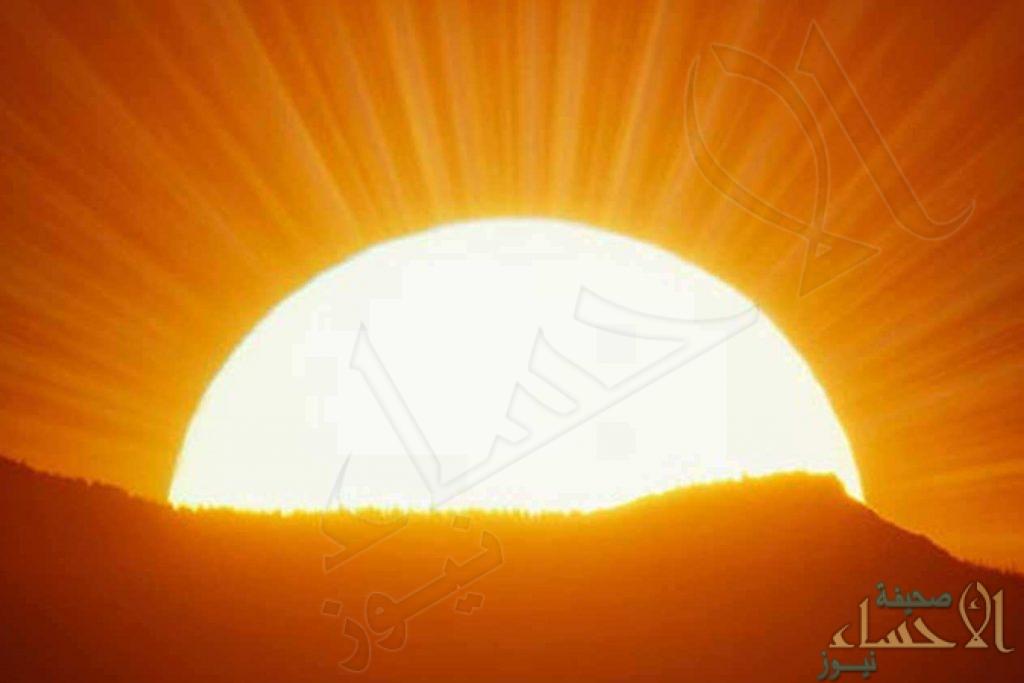 بالفيديو.. الدمام والأحساء تسجلان أعلى درجات الحرارة في العالم