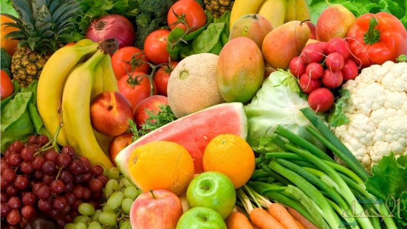 تنبيه مهم لمستوردي ومنتجي الخضار والفواكه من هيئة الغذاء والدواء