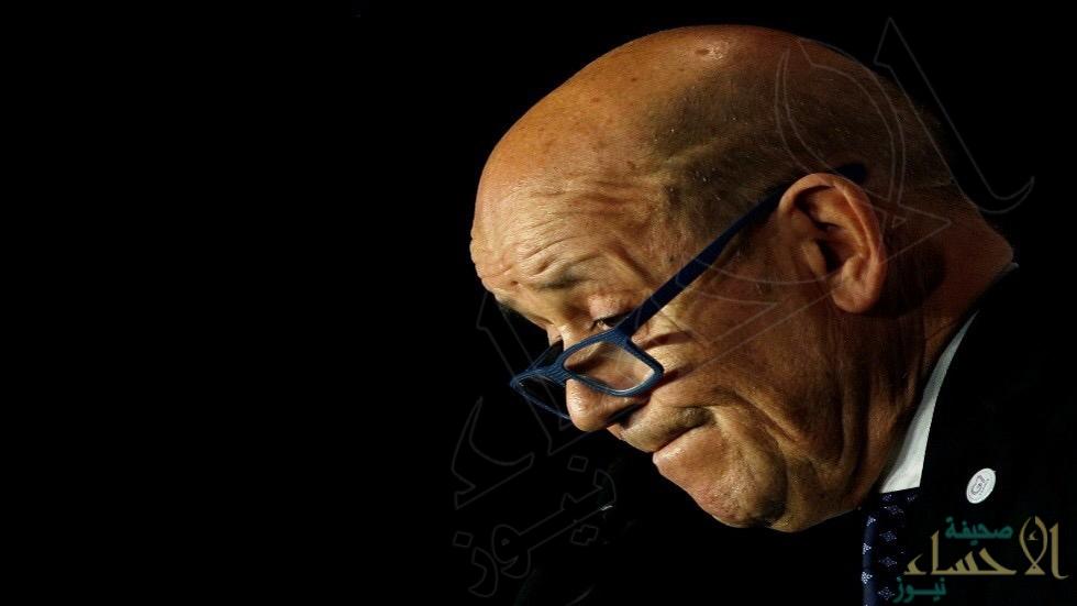 عربي ينتحل شخصية وزير الخارجية الفرنسي ويستولي على 90 مليون دولار