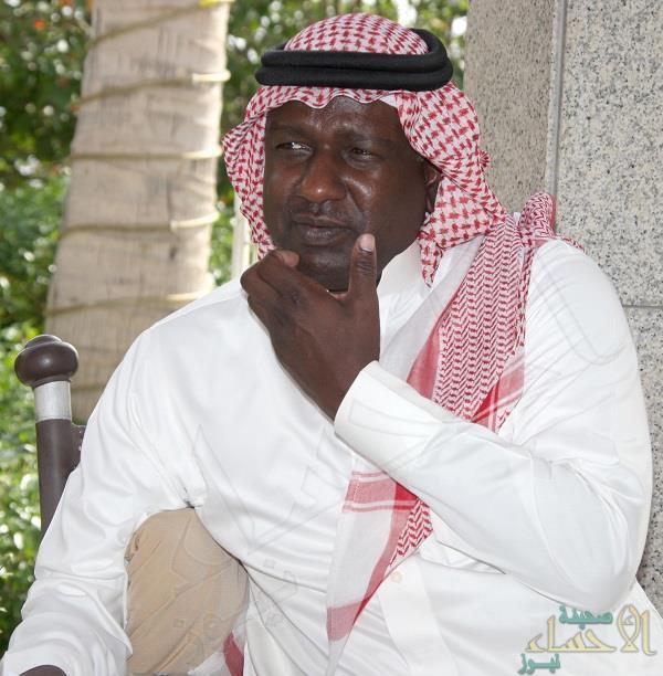 ماجد عبدالله: أستغرب عدم دعوتي للقاء خادم الحرمين مع الرياضيين