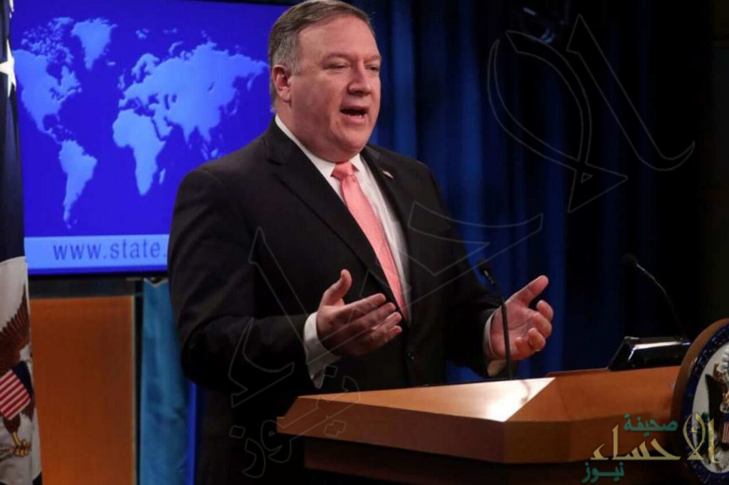 بومبيو: جنودنا في القيادة الوسطى جاهزون لأي تهديد تمثله إيران