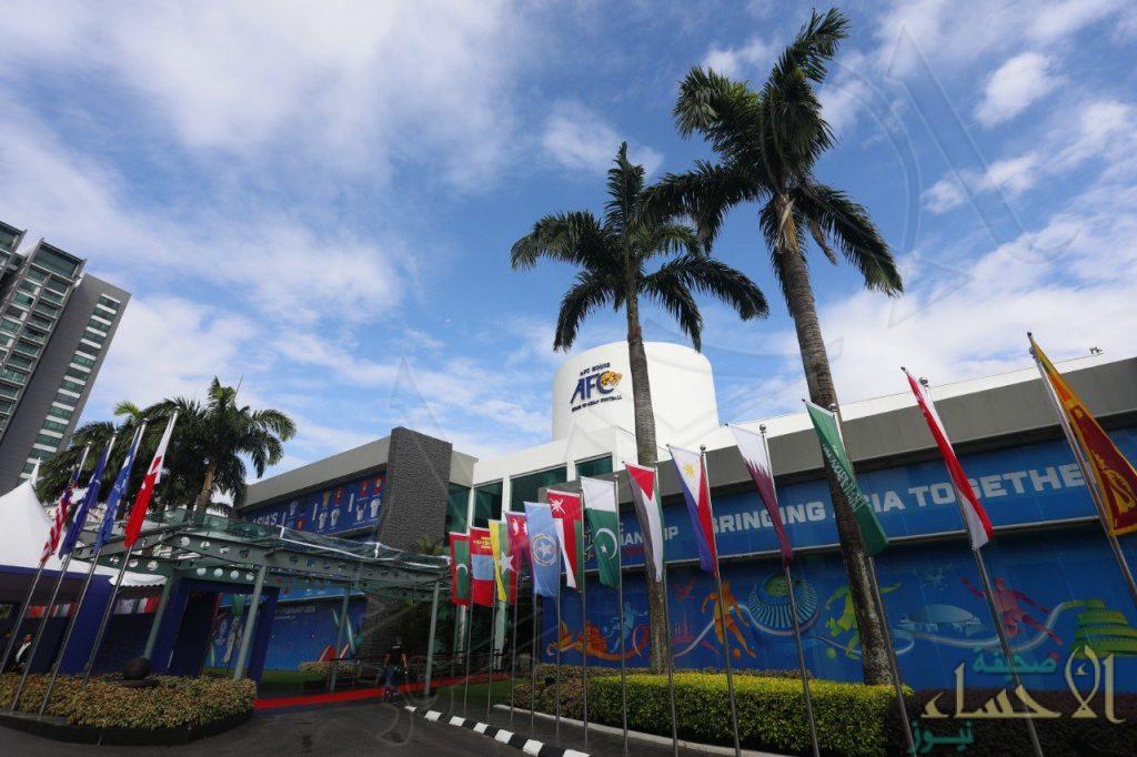 الاتحاد الآسيوي يعتمد موعد قرعة الدور الثاني من التصفيات المؤهلة لنهائيات كأس العالم 2022 وكأس آسيا