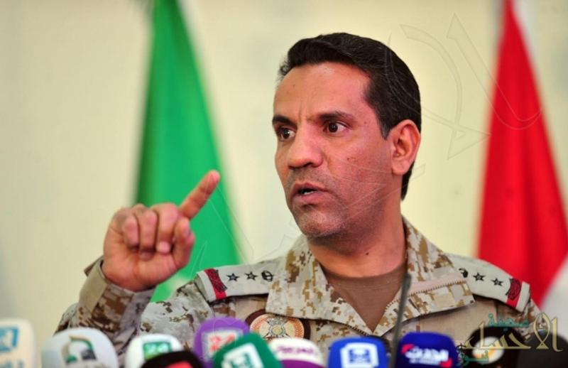 الدفاعات السعودية تسقط خمس طائرات مُسيَّرة حوثية استهدفت مطار أبها وخميس مشيط