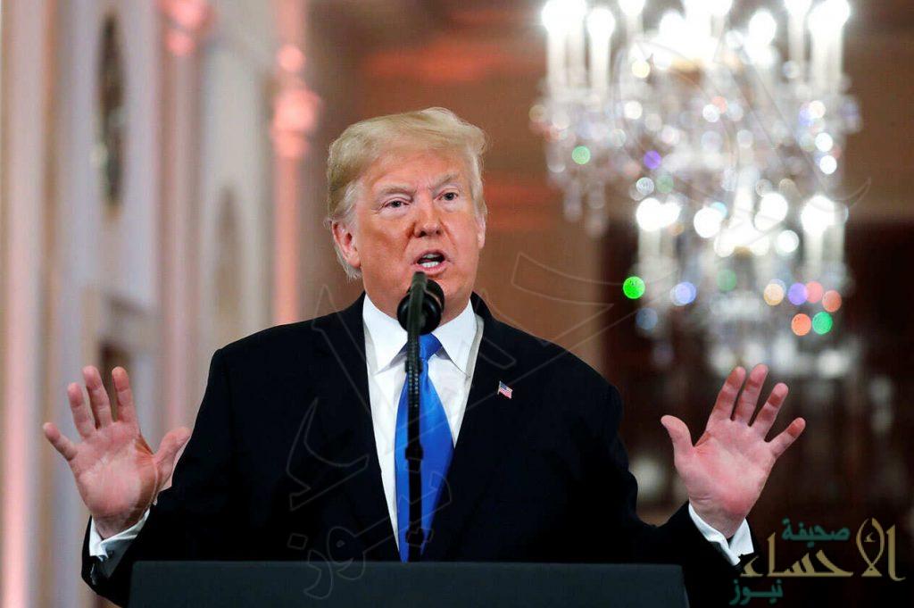 ترامب: مستعدون جيدًا لكل الاحتمالات مع إيران