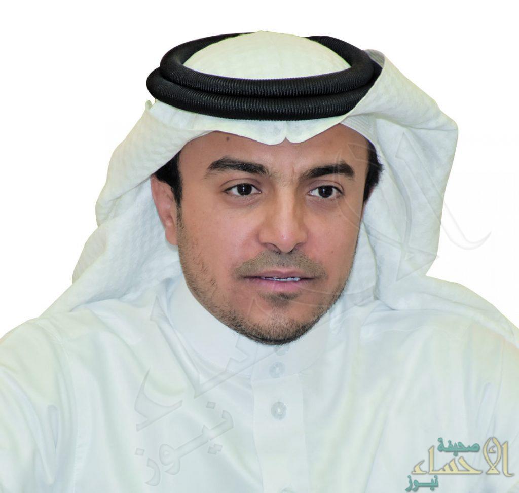 """""""غرفة الأحساء"""" تُعلن تعيين """"آل الشيخ مبارك"""" أمينًا عامًا لها"""