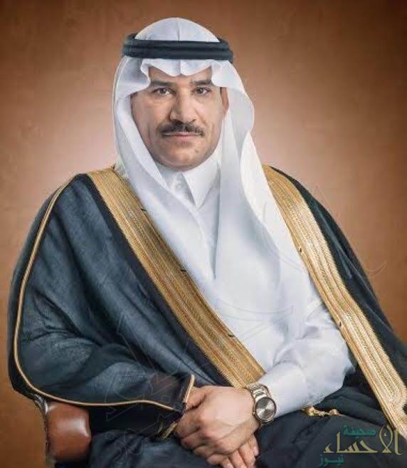 وكيل إمارة الشرقية يلتقي نائب وزير الخدمة المدنية
