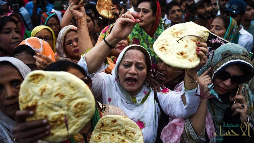 النقد الدولي يوافق على خطة إنقاذ لباكستان  بقيمة 6 مليارات