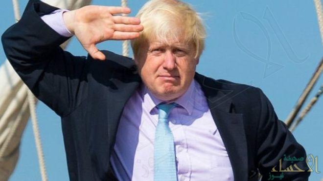 """من هو """"جونسون"""" الرئيس الجديد للحكومة البريطانية الذي ينحدر من أصول تركية""""؟!"""