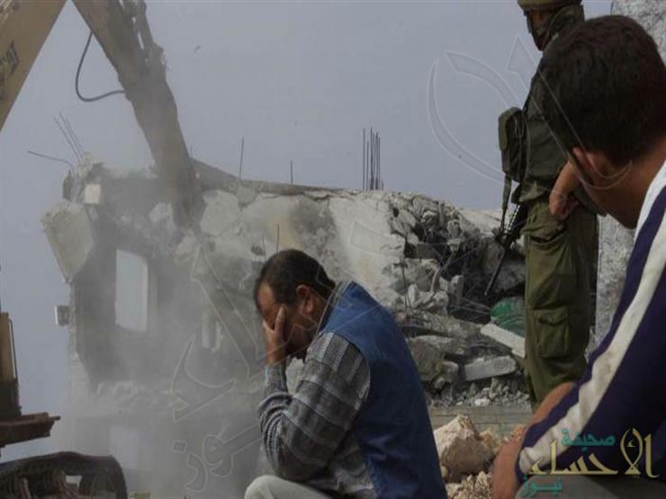 أمريكا تمنع صدور بيان أممي يدين هدم إسرائيل لمنازل فلسطينيين