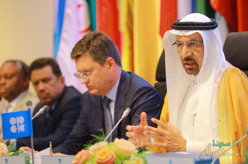 الفالح: السعودية تشدد إجراءات الأمن بعد الهجمات على مرافق النفط