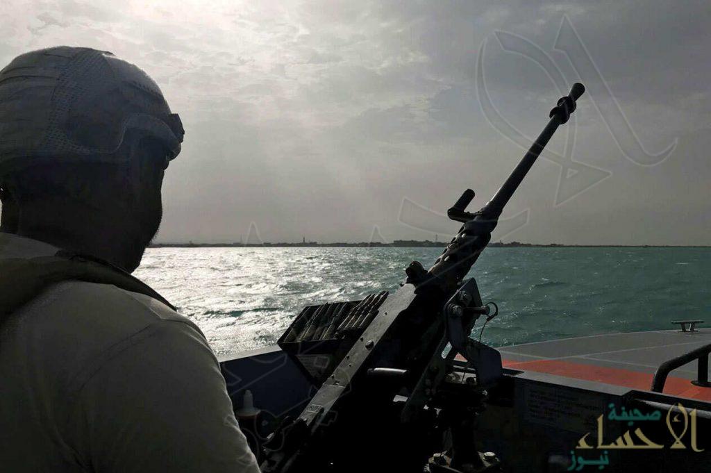 التحالف يعلن إحباط عملية إرهابية للحوثيين استهدفت سفينة تجارية