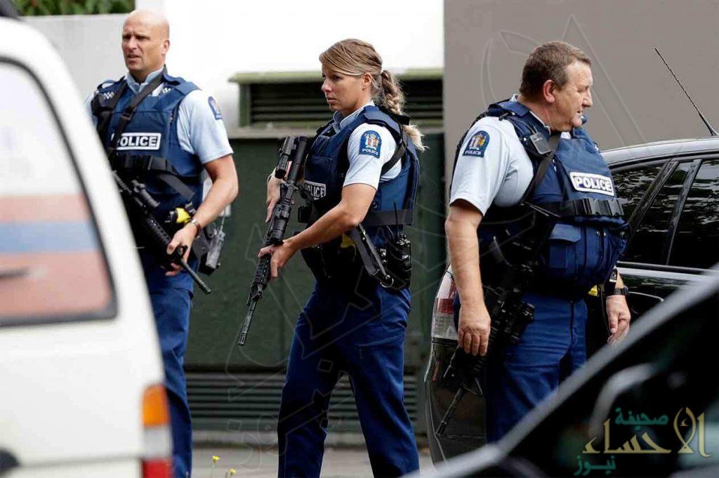 آلاف النيوزيلنديين يسلمون أسلحتهم بعد هجوم المسجدين